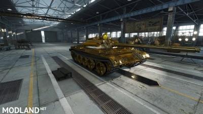 Golden T-55A v2.0 [9.22.0.1], 5 photo